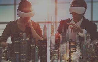 AI Startup / VR Company